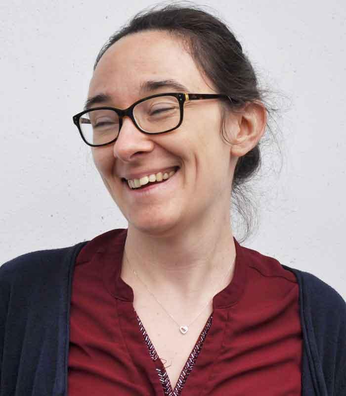 Audrey BRUNEAU