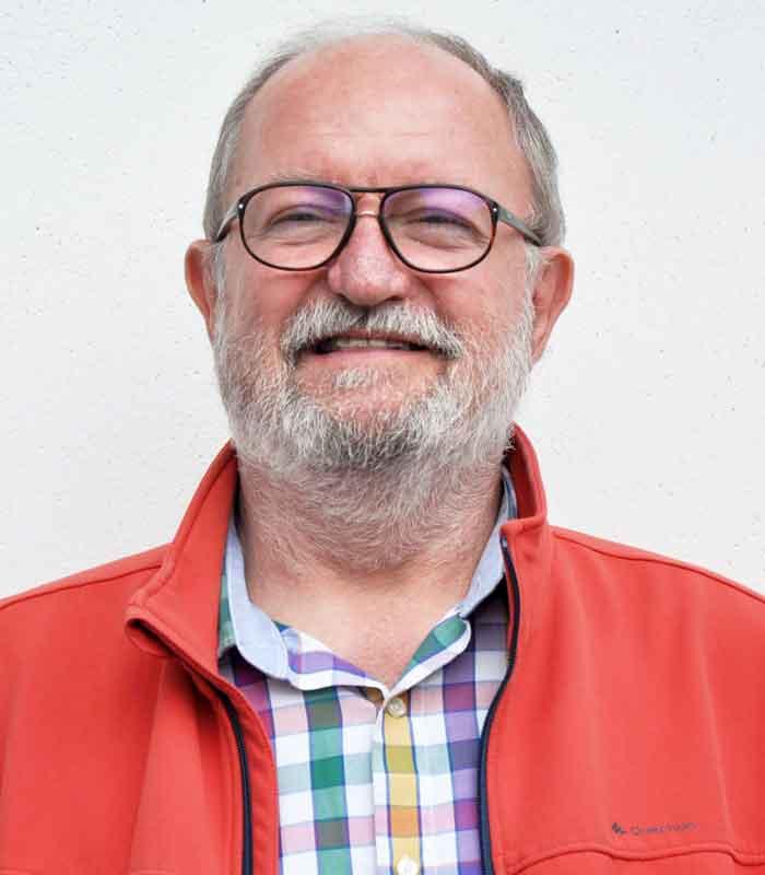 Gérard JACQUEMIN