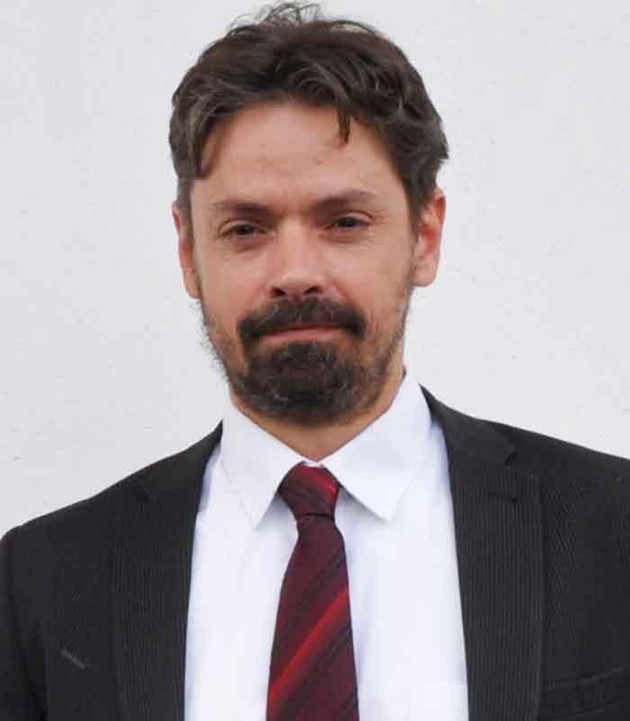 Jean-Christophe BINSSE