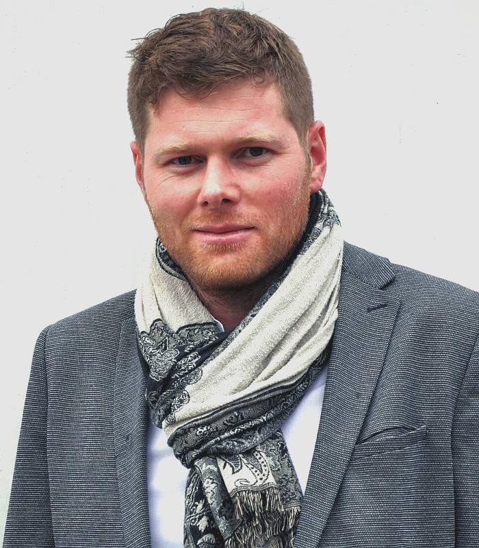 Jonathan COUSIN